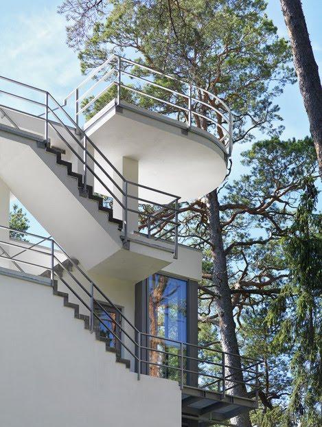 Villa Guna   Riga   Latvia   GMP Architekten Awesome Ideas