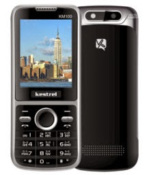 Buy Kestrel KM 100 Multimedia Phone at Rs.949 : Buy to Earn