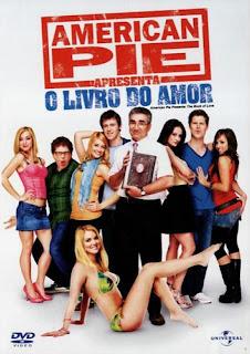 American Pie 7 O Livro do Amor Dublado