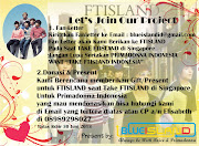 "[PROJECT] ""WE WANT TAKE FTISLAND INDONESIA"""