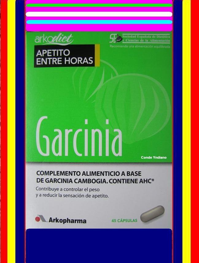 Does garcinia cambogia burn stored fat