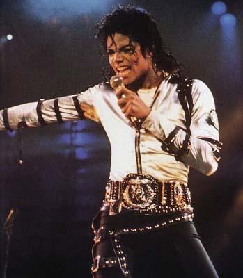 Michael Jackson Final Tour