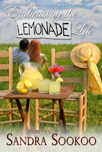 Embracing the Lemonade Life by Sandra Sookoo