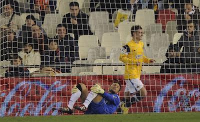 Valencia 0 - 1 Real Sociedad (3)