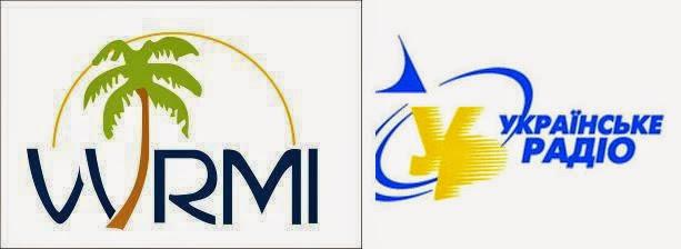 EE:UU:WRMI inicia retransmisiones de Radio Ucrania.