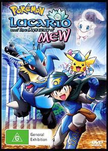 Pokemon: Bửu Bối Thần Kỳ 8 - Pokemon 8