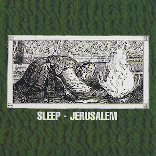 Sleep - Jerusalem (1998)