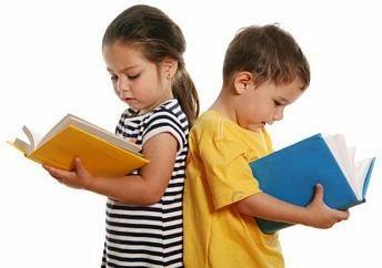 cum iti incurajezi copilul sa citeasca