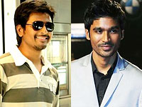Sivakarthikeyan Give Wedding Treat To Dhanush