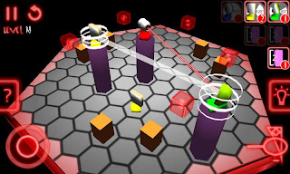Laser Logic 3D apk Android Game
