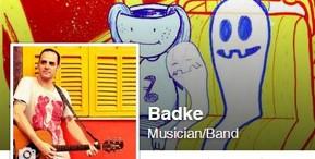Badke Facebook