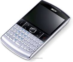 Acer beTouch210
