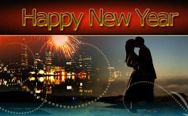 New Year 2013: Happy New Year Poems & Quotes