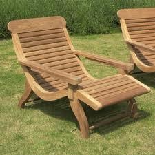 teak chair garden furniture