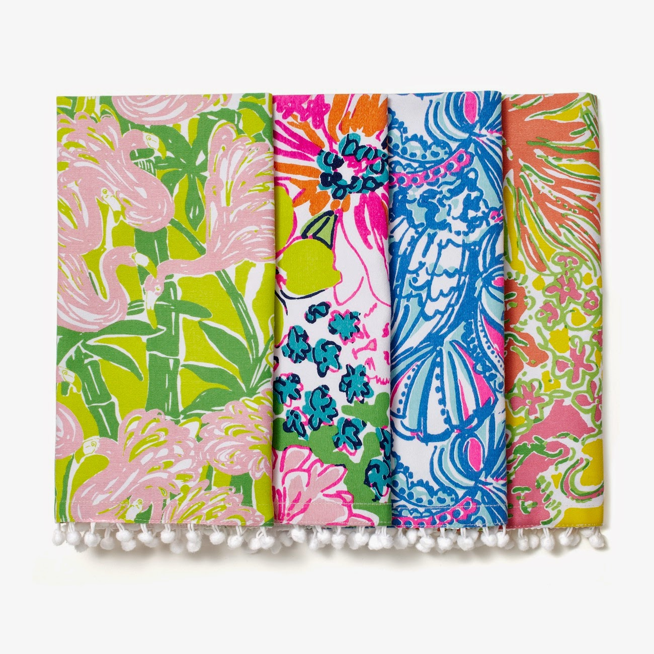 Lilly Pulitzer Napkins