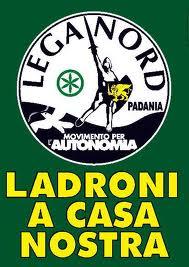 DDL Stabilità: Lega Nord regala 150 milioni alla casta per le clientele, compresi milioni per la moglie di Bossi
