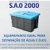 Caixa Separadora SAO 2000