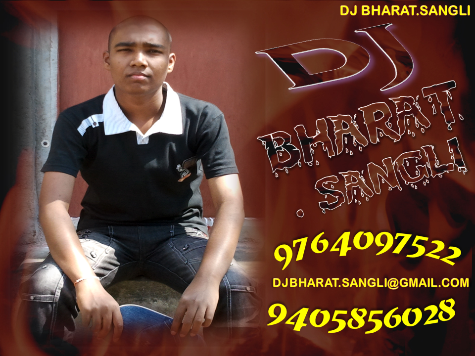 DJ BHARAT SANGLI