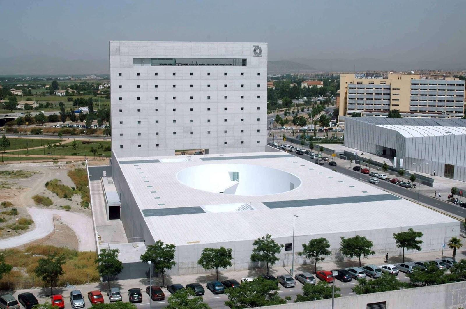 Granada - Caja de arquitectos granada ...