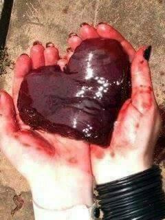 Poème d'amour triste  Douleur d'amour