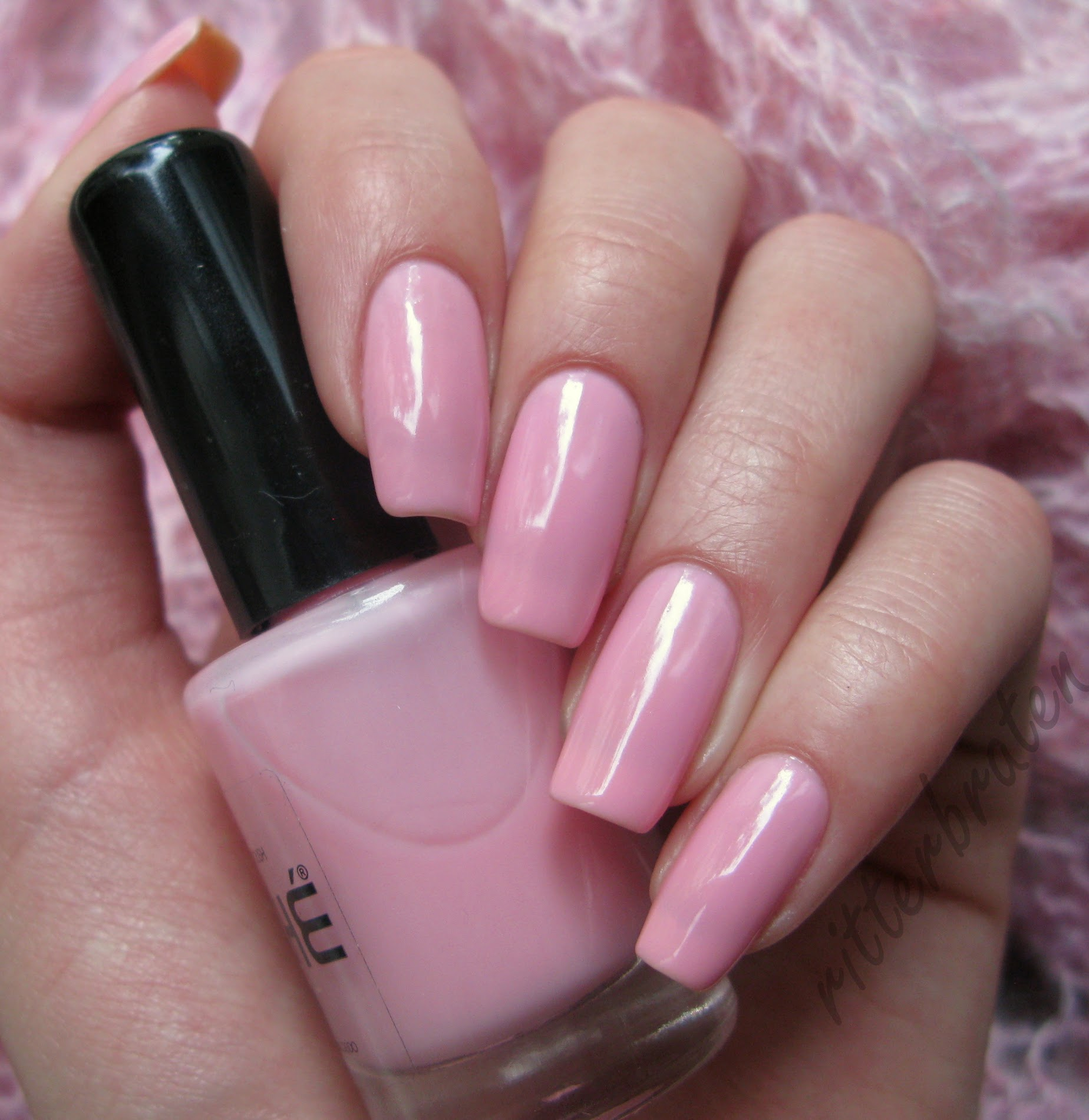 Clich Sonho verniz swatch nail polish