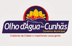GOVERNO MUNICIPAL DE OLHO D'ÁGUA DAS CUNHÃS