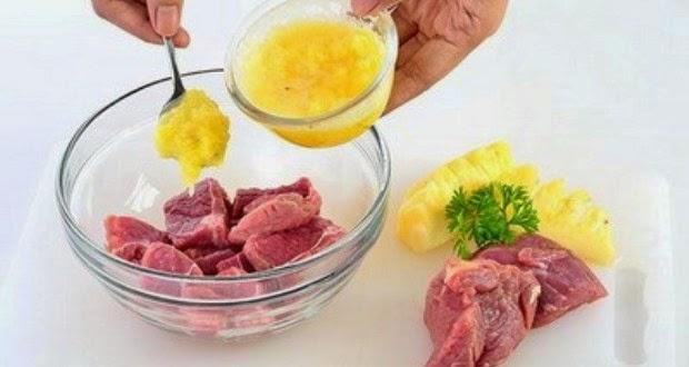 Tips Mengolah Daging Kambing Agar Tidak Bau Prengus