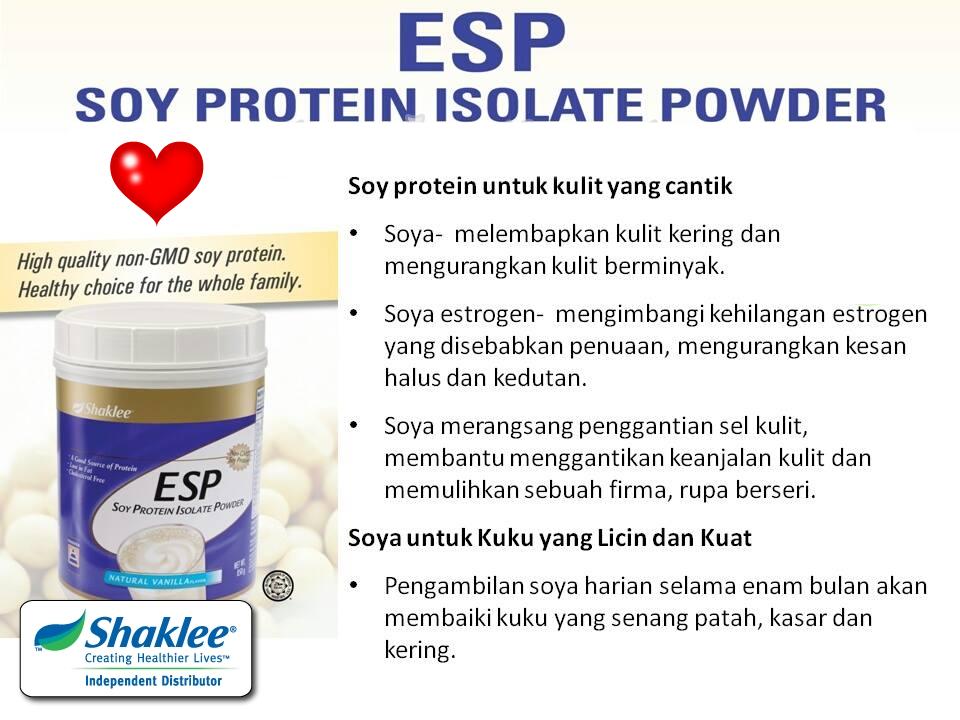 esp1 Hilangkan Parut Keloid dengan ESP! [TESTIMONIALS] testimonials esp testimonial shaklee products healthy beauty energizing soy protein esp %tag