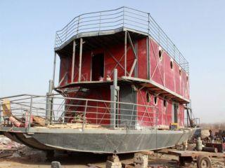 Nova kineska arka za preživljavanje 21.12