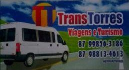 TransTorres Viagens e Turismo