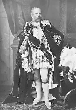 Friedrich August Albert Anton Ferdinand Joseph Karl Maria Baptist Nepomuk Wilhelm Xaver Georg Fidelis von Sachsen
