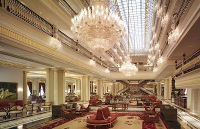 صور رائعة جدا داخل فندق ماردان بالاس في تركيا mardan palace hotel in turkey