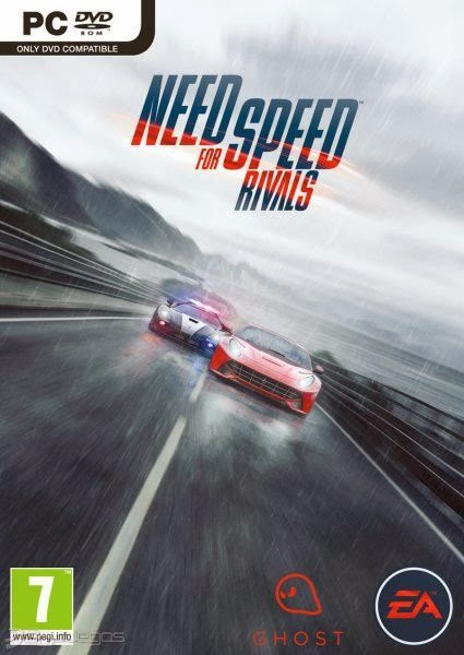 Need For Speed Rivals PC ESPAÑOL