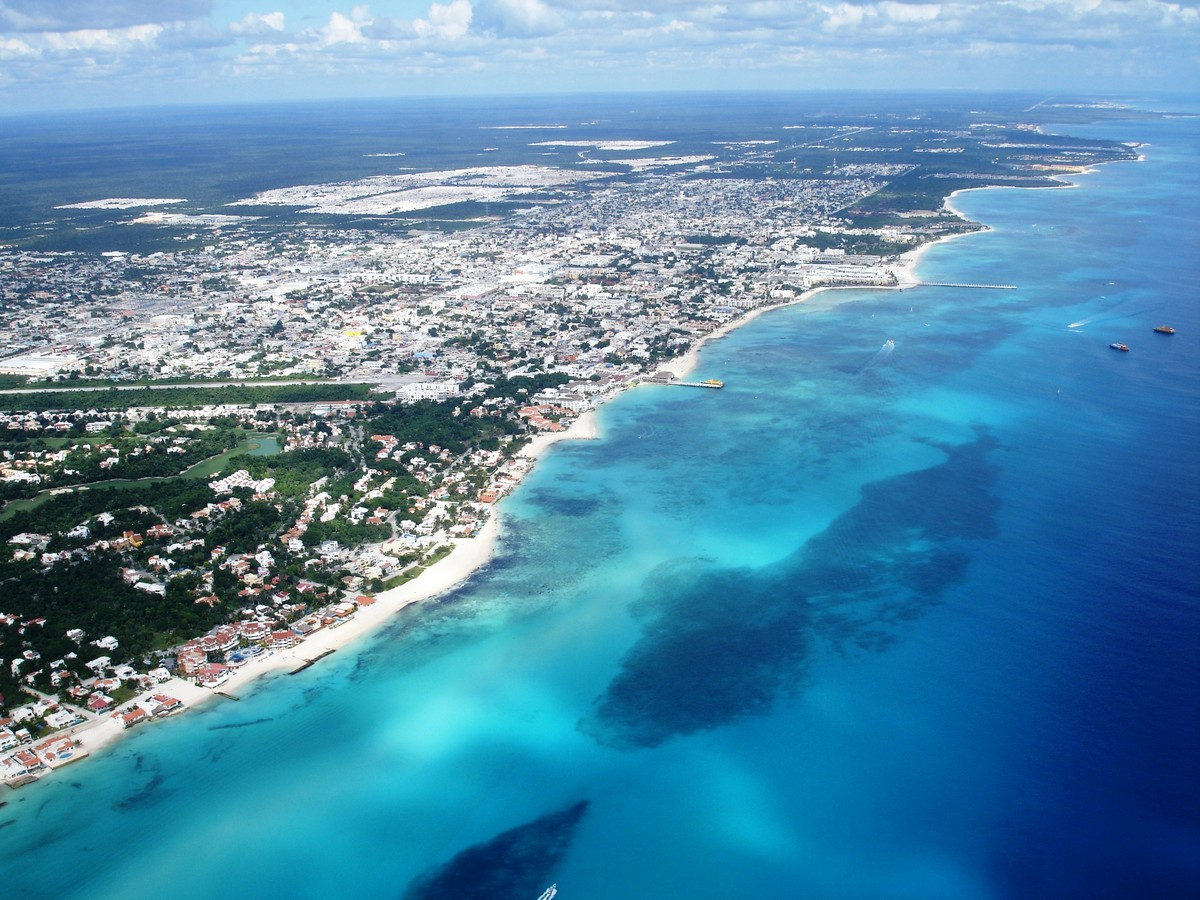 Playa Del Carmen Mexico  City pictures : Playa Del Carmen, Mexico ~ Travel Places and Luxury Hotels