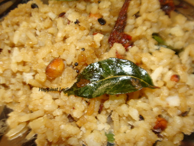 South India Nimbe Rice+easy recipes+rice cooking