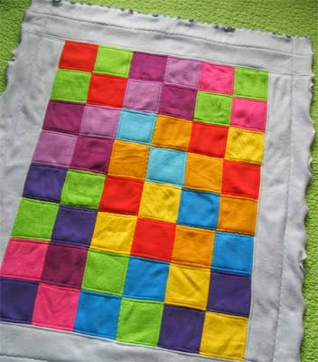 Free Baby Quilt Patterns. Easy, Quick Quilt Pattern