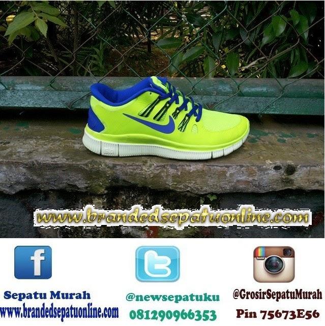 Toko online sepatu nike free 5.0 murah dan terbaru
