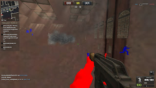 wallhack+pekalongan Cheat PB Point Blank 28 Februari 2013