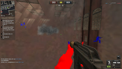 Cheat PB Point Blank Terbaru 4 Maret 2013