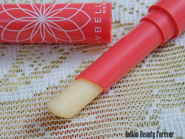 Maybelline Smooth Color in Bloom Peach Blossom Review