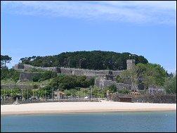 Baiona, Rías Bajas, Rías Baixas, Pontevedra, Galicia, alojamiento de alquiler íntegro