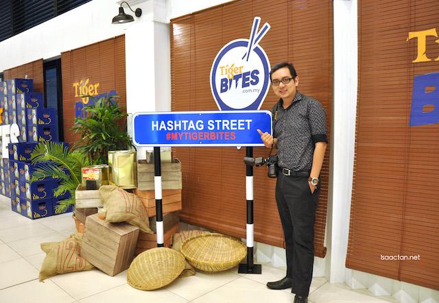 Tiger Bites Street Food Festival @ Avenue K Rooftop