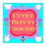 Cutey Patuty Crochet