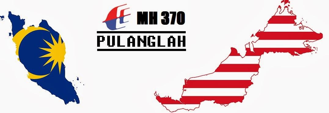 MH370, Pulanglah, Malaysia Airlines, Pesawat Hilang, SAJA, #PRAYFORMH370