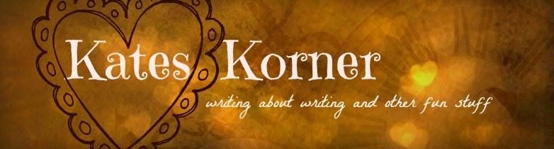 Kate's Korner