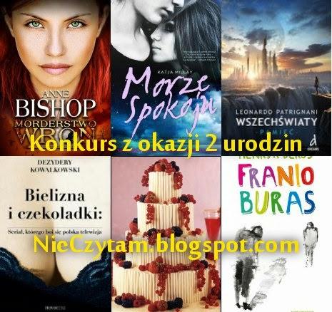http://nieczytam.blogspot.com/2014/10/konkurs-urodzinowy.html