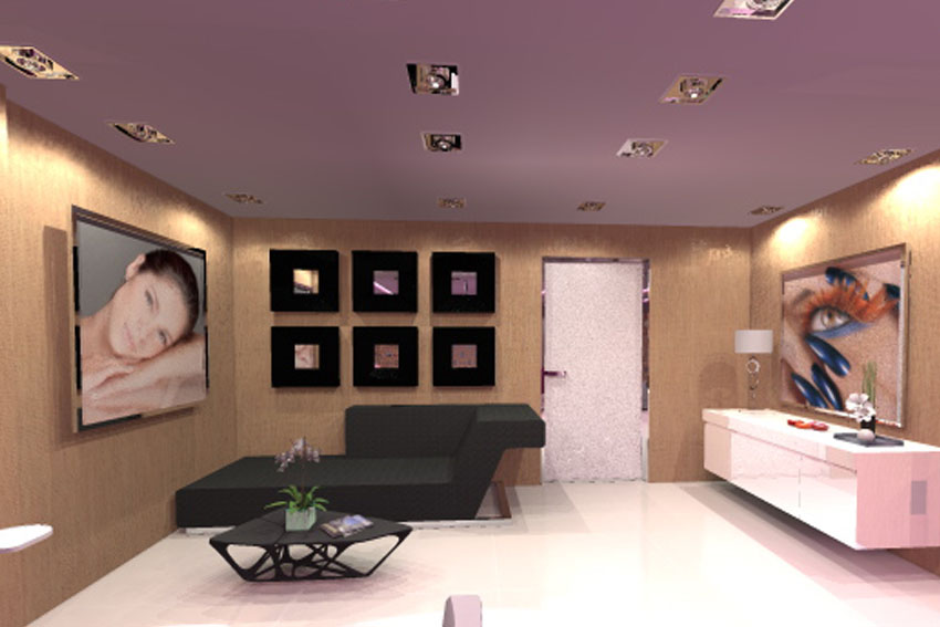 architecte d 39 interieur montpellier am nagement esthetic center bangkok. Black Bedroom Furniture Sets. Home Design Ideas