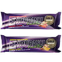 Barras Endurance Bar
