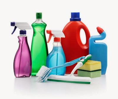 Beberapa Bahan Kimia yang dimanfaatkan dalam Kehidupan Manusia