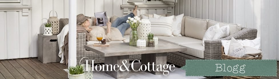 Blogg Home and Cottage